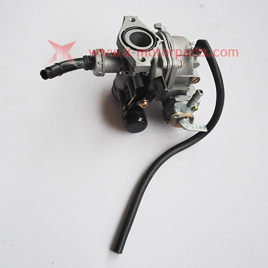 PZ 19mm 48mm Manual Choke with ON/Off Tap Carburetor Carb for Honda C50 C70 C90