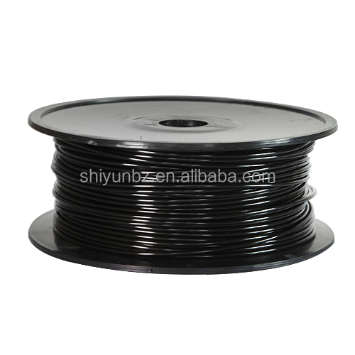 Amazon Hot Sold ABS PLA 3D Printer Filament 1.75/3mm for 3d Printing Plastic Spool 1kg