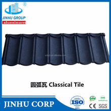 woderful and durable Stone Coated Metal Roof Tile-Shingle Tile