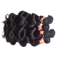 "Xuchang Hair Factory Full Cuticle Brazilian Hair Extension Body Wave 14""16""18""20"" Alibaba Express China"