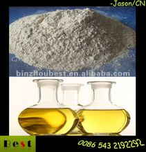 ACTIVATED BLEACHING EARTH /FULLER EARTH for lube oil refining