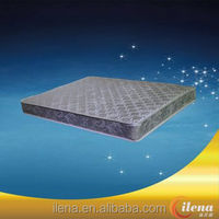 Customized sizes compressed bonnel spring mattress(IL4-A119)