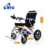 2019 GGATC High Quality Remote Control Wheelchair Power Motors Foldable Lightweight Wheelchairs with a Llithium Battery