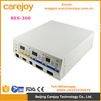 CE/ISO High frequency Electrosurgical Unit electrocautery for urology, gynaecology