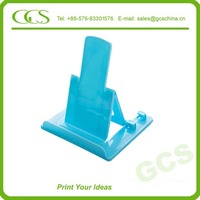 Plastic desk phone accessories made in China