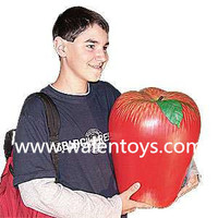 Custom Inflatable Promotion Toy/Inflatable Apple