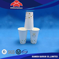 Chinese supplier wholesales High quality eco-friendly cheap disposable paper cup