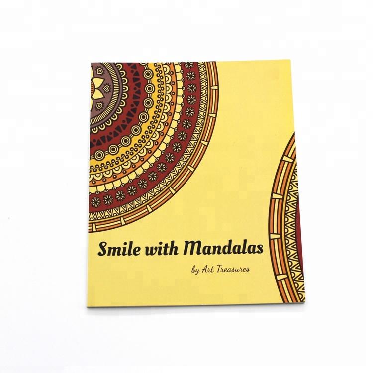 Children Activity Custom Coloring Book Printing For Kids - Buy Books ...