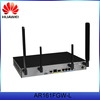 Huawei AR161FGW-L Enterprise 3G Router with 4 x GE Fixed Ethernet Switching Ports
