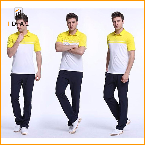 Bulk Mens Slim Fit Casual Short Sleeve Polo Shirts Latest Shirt Designs for Men