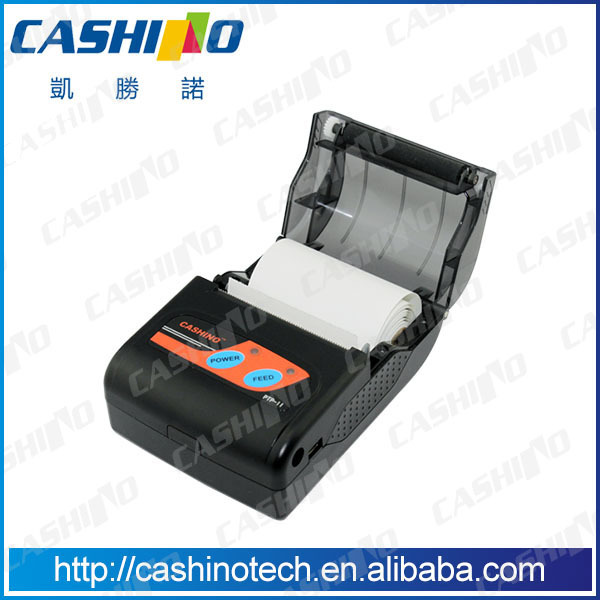 CSN-A3 Smallest size 58mm micro panel ticket printer taxi receipt printer embedded