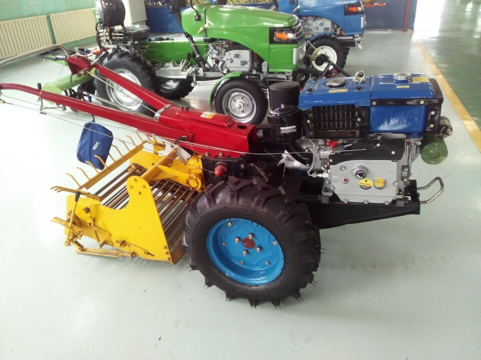 12hp agriculture machinery cheap price diesel motocultor