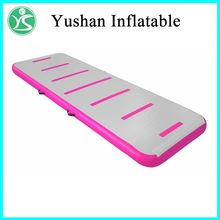 Best Quality Factory Price Cheap inflatable air tumble track