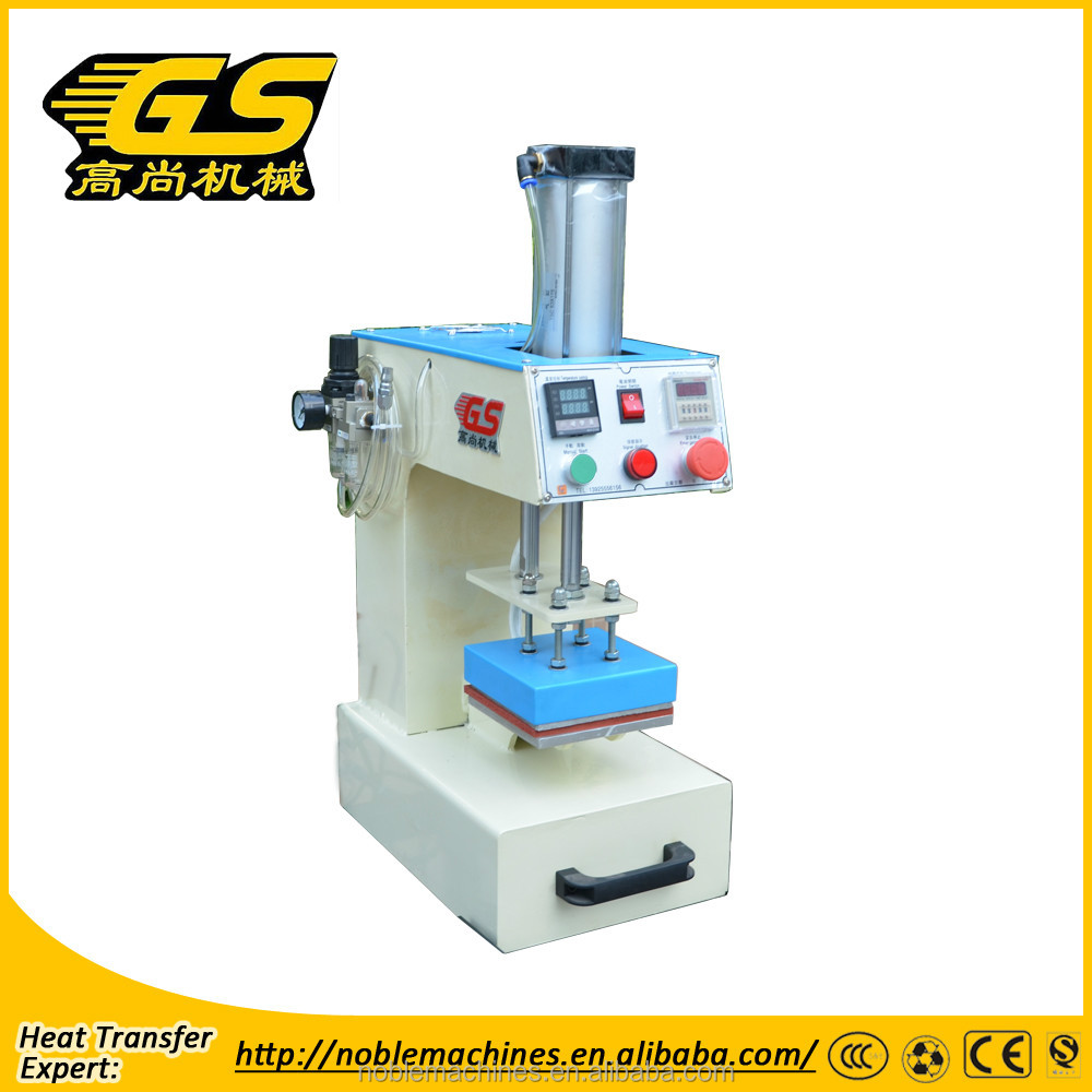 Automatic Hot foil stamping Machine for holographic logo card