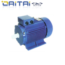 Y2 series three phase cast iron copper china electric motor ac