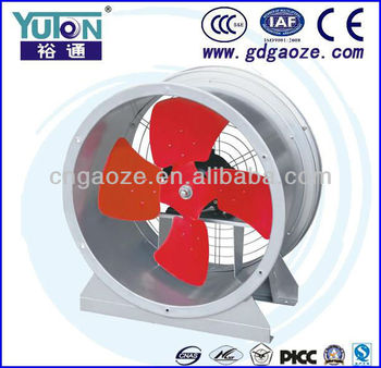 Standing Style Axial Flow Ventilator