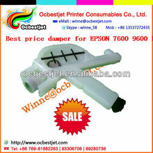 Wholesale price!!! dumper For EPSON 7600 9600 printer dampers