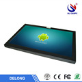 22inch android pc shopping mall advertising digital signage, Open Frame advertising Players, digital signage monitor