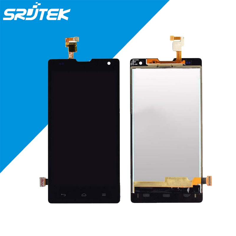 For Huawei Honor 3C G740 H30-U10 H30-T10 H30-T00 Full LCD Display Touch Screen Digitizer Assembly Replacement Parts