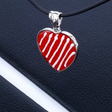 Fashion and Trendy Jewelry 2012 Stainless Steel Black Pendant Charms(AP10167)