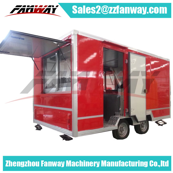 Mobile Food Warmers ~ Mobile food warmer cart concession trailer