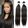 Wholesale Raw Unprocessed Straight Style Virgin Indian Hair Directly From India Temple