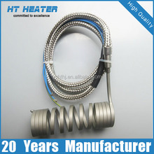 Electric Coil Heater for Blow Molding Machine