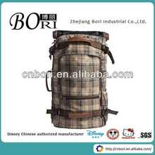 Profession Wholesale Promotional Packsack school backpack with lunch bag