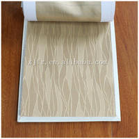 SGS certification inherently flame retardant jacquard fabric from china factory