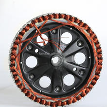 OEM Customize High quality stator rotor best quality and service with low price Kaisheng