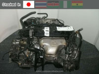 Japan used auto parts HONDA F23A QUALITY CHECKED BY JRS (JAPAN REUSE STANDARD) AND PAS777 (PUBLICY AVAILABLE SPECIFICATION)