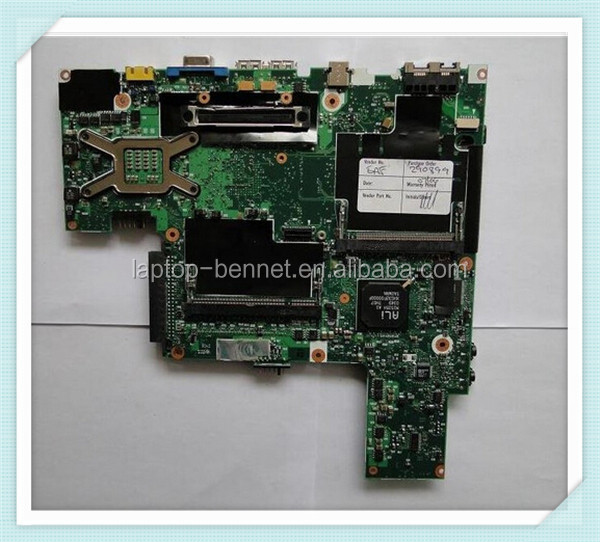 100% test Motherboard for HP NC4010 358809-001