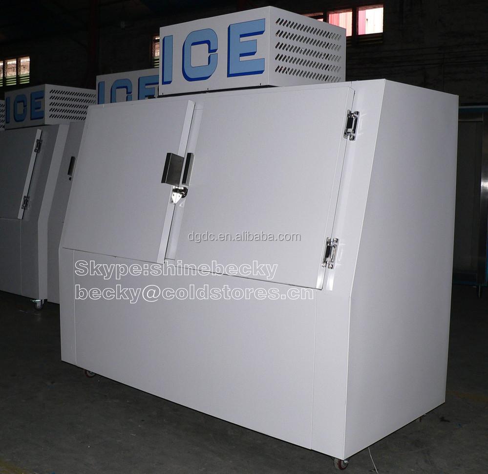Slant Ice Merchandiser For Indoor Amp Outdoor Use Buy