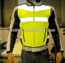 motorcycles reflective safety vest