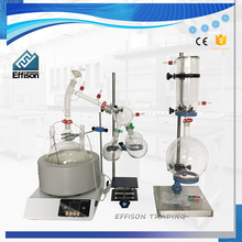5L Laboratory Short Path Distillation System/ Vacuum Rotary Evaporator price