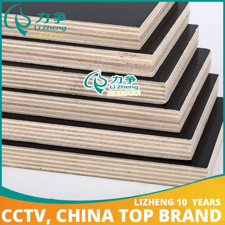 film coated china construction exterior plywood