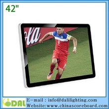 7 to 82 inch advertising digital tv for bus
