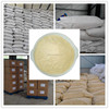 100% pure tea seeds extracted light yellow products-Tea saponin