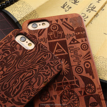 Taobao hot alibaba hot products alibaba express full pattern wooden case for iPhone 6s for iphone 7 case marble wood pattern