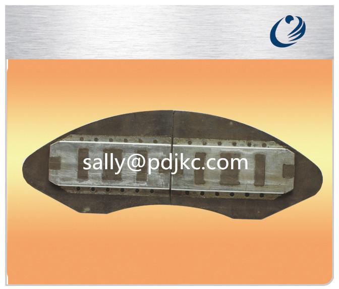 Ceramic Pads Vs Semi Metallic Pads Brake Performance