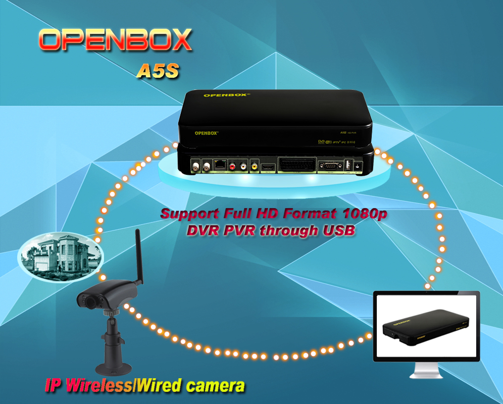 decoder morebox 301d decoder satellite receiver internet DVB - S2 Openbox X5 openbox a5 wifi decoder
