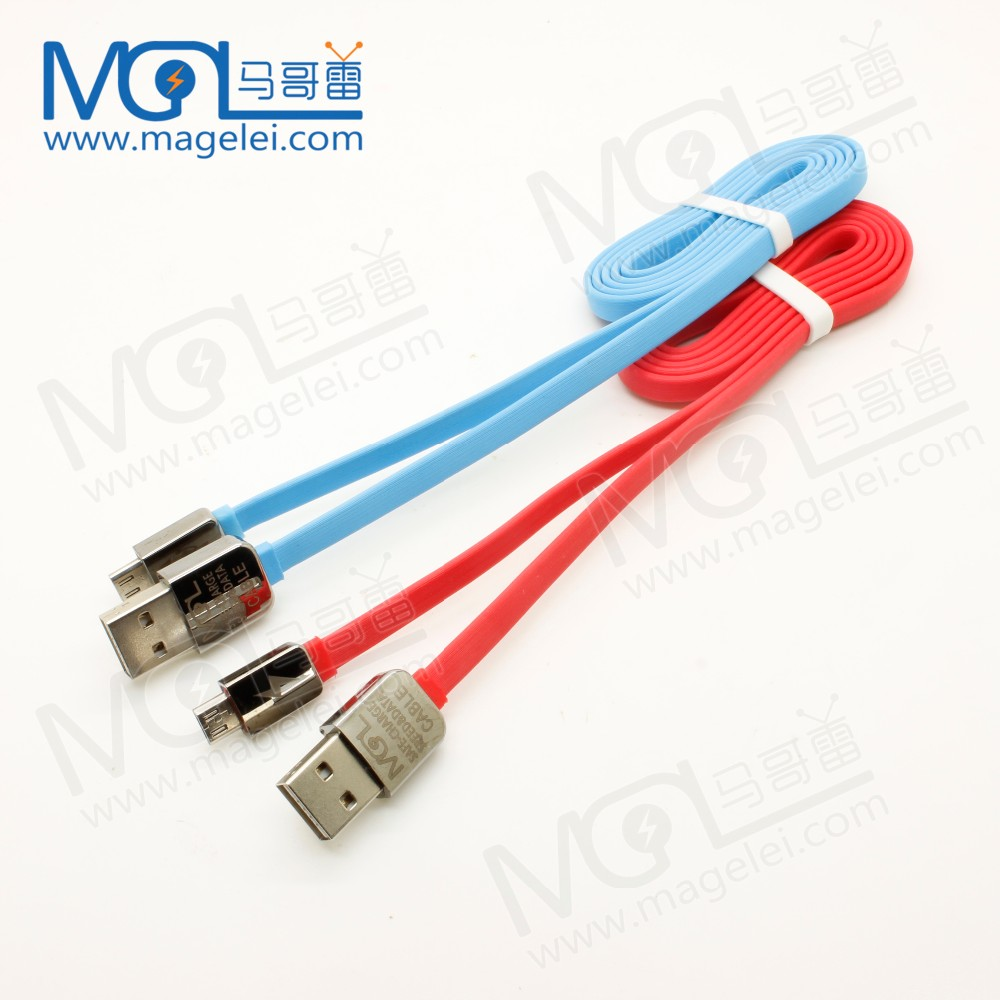 OEM perfume usb2.0 micro cable usb fast charging usb data cable for any mobile phone cellphone 1m 2m 3m