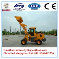 china manufacture diesel engine wheel loader price , caterpillar wheel loader