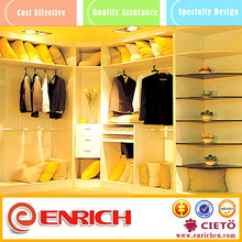 ceramic two piece siphonic closet