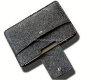 2016 For Ipad Case Wool Felt/Computer Cover/Tablet Case