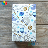 Varies Design Custom Printing Gift Wrapping Paper Manufacturer Wholesale