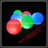 Golf club promotion gifts best choice led golf ball