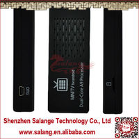 Best Selling RK3066 CORTEX-A9 Dual-CPU 1.5GHZ 1G DDR3 8G Nand Flash Usb 3g Dongle Support Android By Salange