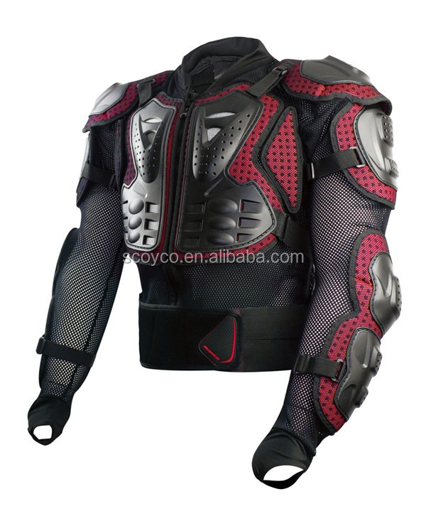 Motorcycle Body Armor AM02-2 Protector 2015 New Arrival