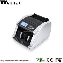 WD-910 mixed denomination money counter/ value mix currency counter/ retail bill counter